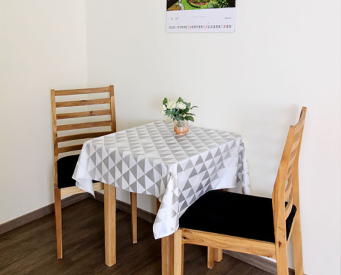 Reinhardshausen Apartment