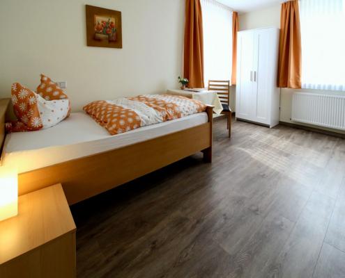 Reinhardshausen Ferien Apartment