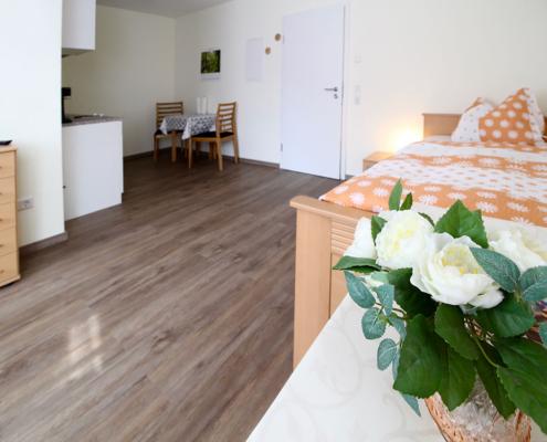 Reinhardshausen Ferien-Apartment